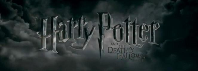 harry potter and the deathly hallows dvd release date us. Deathly Hallows Part 1 DVD
