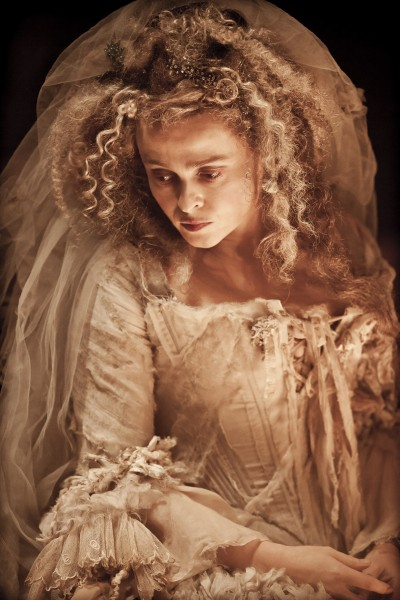 Helena Bonham Carter in Great Expectations
