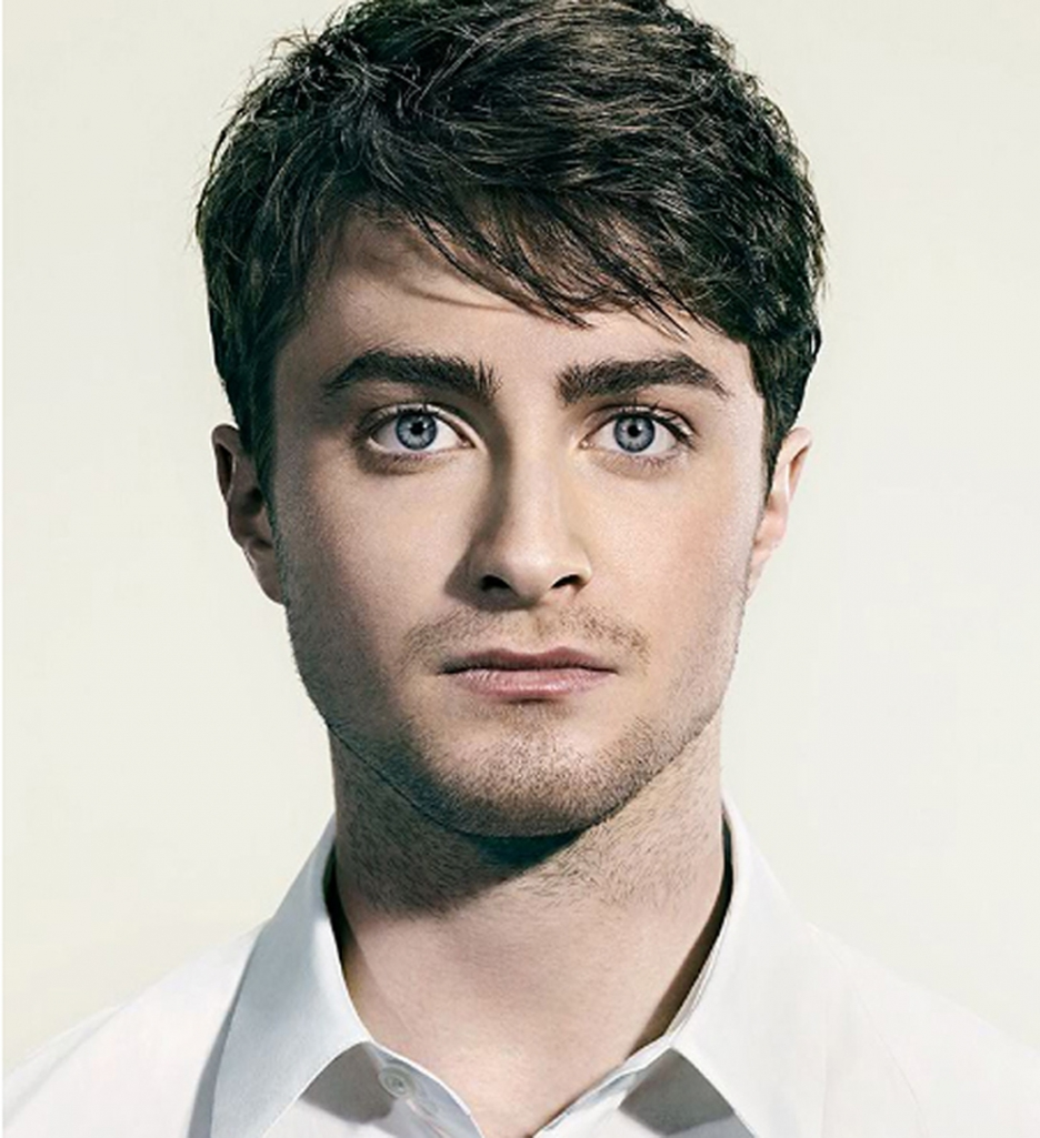 Daniel Radcliffe opens up some more about his past alcohol problems ... Daniel