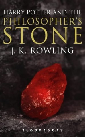essay on harry potter and the sorcerers stone Jk rowling essays research papers - harry potter and the sorcerers stone.