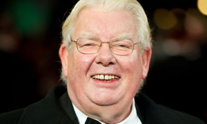 Richard Griffiths Dies Aged 65